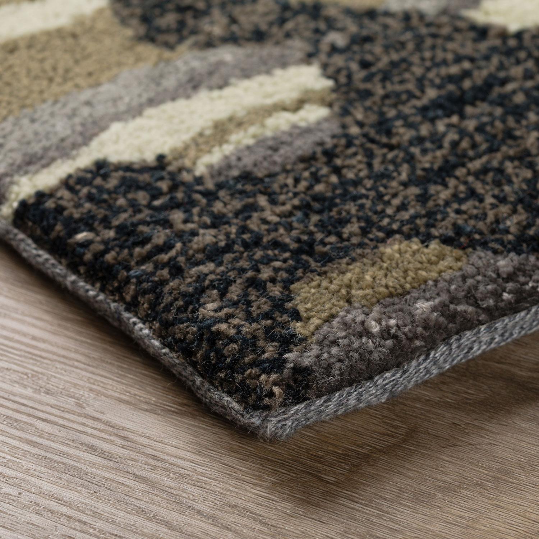 Sydney custom quality rug corner photo