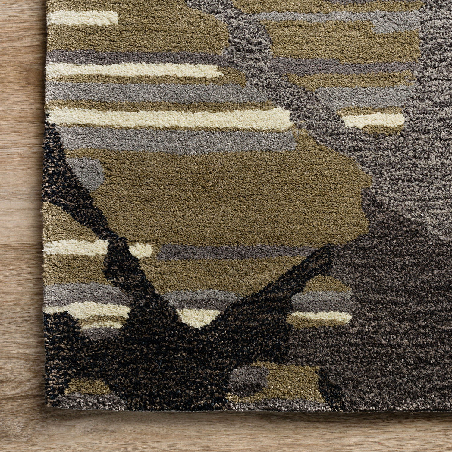 Sydney custom quality rug photo