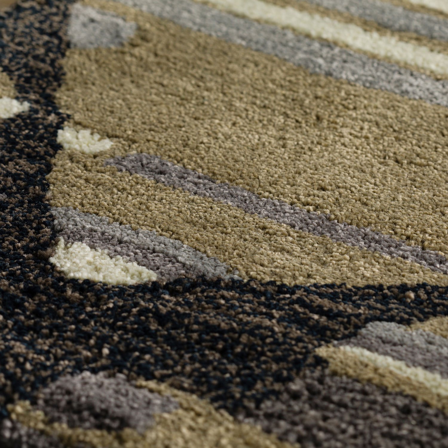 Sydney custom quality rug photo closeup