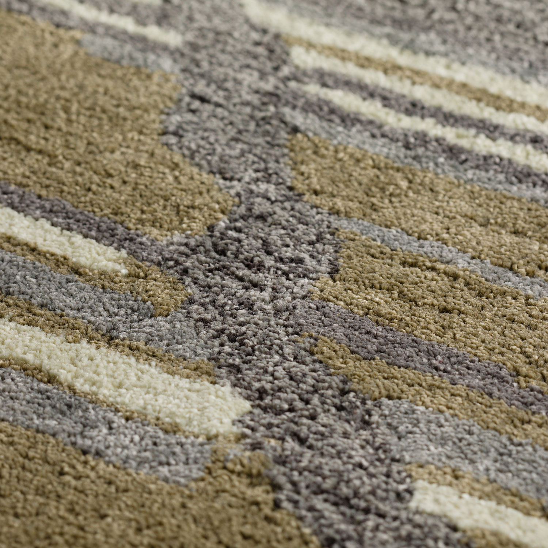 Sydney custom quality rug photo closeup