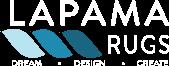 lapama-rugs-logo